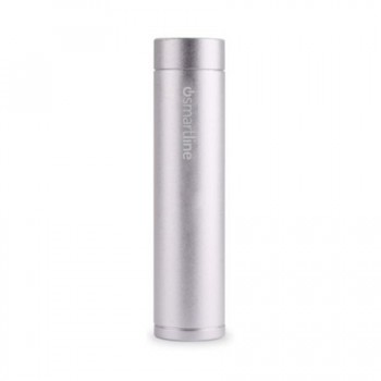 Baterie Externa Smartline 2200mAh, Silver