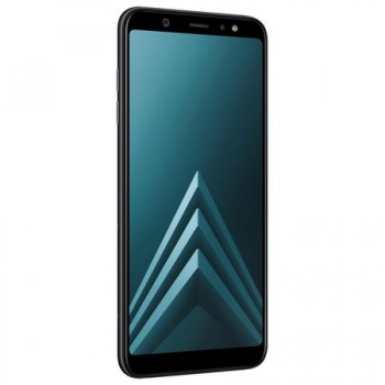 Samsung Galaxy A6 PLUS Dual SIM Black