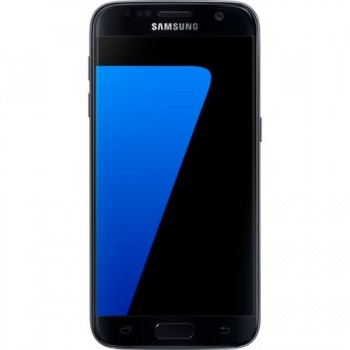 Samsung Galaxy S7, 32GB, 4G, Black