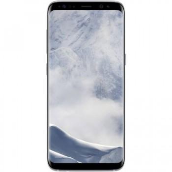 Samsung Galaxy S8, 64GB, 4G, Arctic Silver