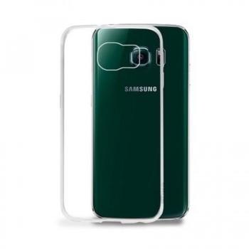 Carcasa Puro plasma pentru Samsung S6 Edge