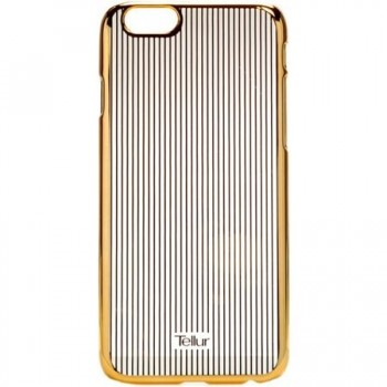 Carcasa spate Iphone 6 Stripe gold TLL113431