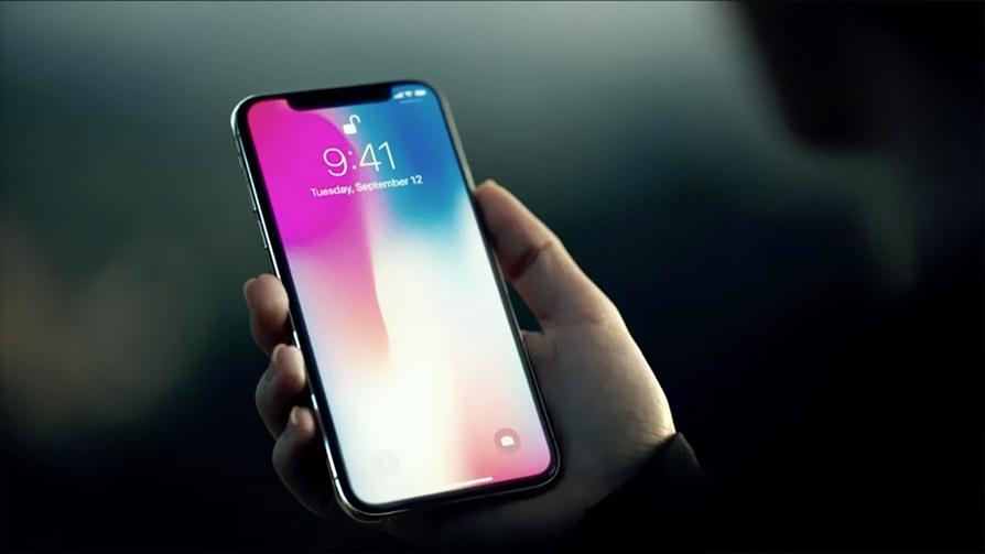 Recenzie iPhone X